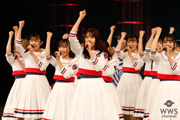 STU48、全メンバー出演の全国ツアー追加公演のアーカイブ配信決定 !