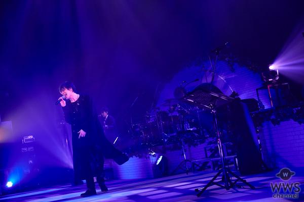 城田優、Mattのピアノ演奏でKinKi Kids『愛のかたまり』を情感込めて披露
