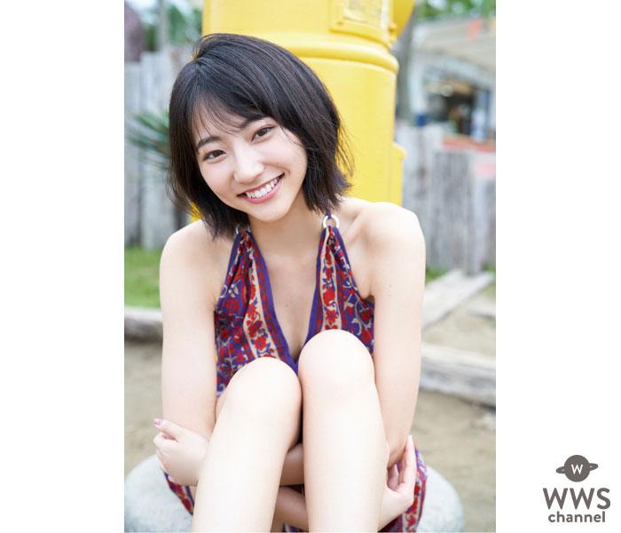 武田玲奈が韓国、沖縄、宮崎、伊勢志摩へ! 圧巻の美麗スタイルを収めたフォトブックが発売決定