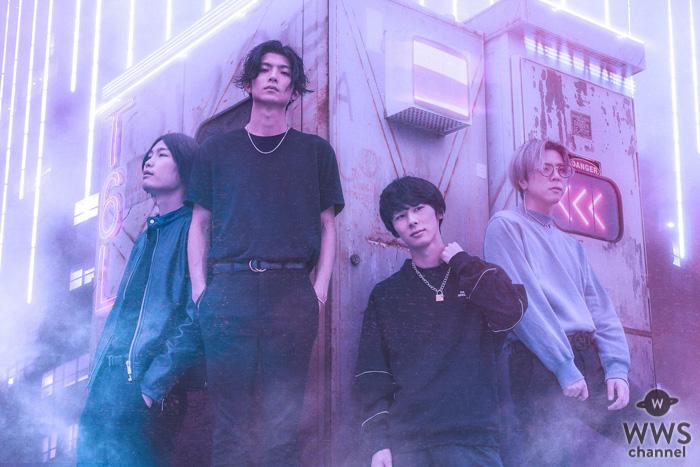THE SIXTH LIE(ザ シクスライ)、ライブツアー愛知公演のゲストを発表
