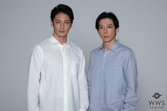 玉木宏、高橋一生が復讐の鬼と化す!ドラマ『竜の道』4月放送「ダーティーでチャレンジングな作品」