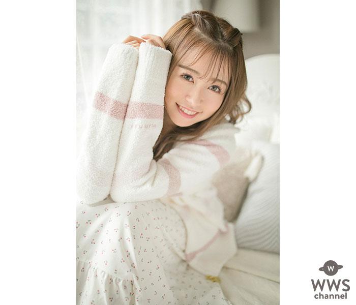 元HKT48 冨吉明日香の初写真集発売決定!「今までの私と対比できるような作品に」