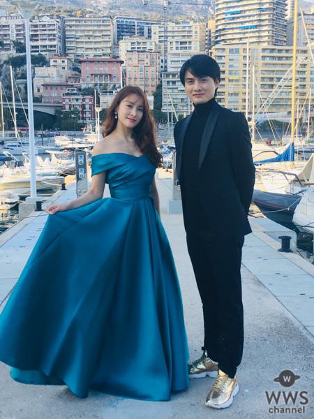 寺西優真、ギュリ(KARA)出演「Revive by TOKYO24」が「第17回モナコ国際映画祭」で『最優秀脚本賞』受賞