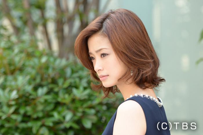 上戸彩、ドラマ『半沢直樹』に再出演!「全然想像がついていない」
