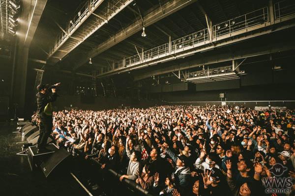 AK-69の東名阪ライブツアー「THE LIVE―6900―」が大盛況のもと終了!