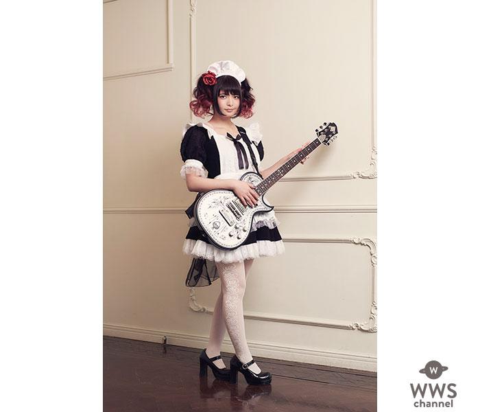 ダウンタウンDX出演が大反響!小鳩ミク率いるBAND-MAID,初のZEPP TOURと日本武道館公演開催!