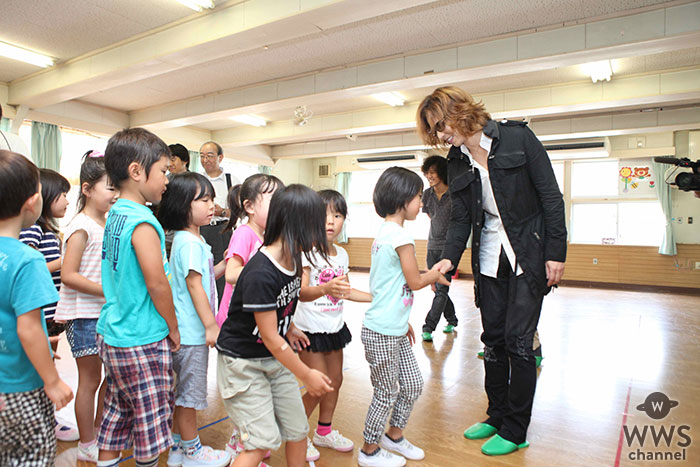 YOSHIKI、被災から9年経つ東日本大震災に対して義援金1,000万円を寄付。コロナウィルス対策にも支援を表明