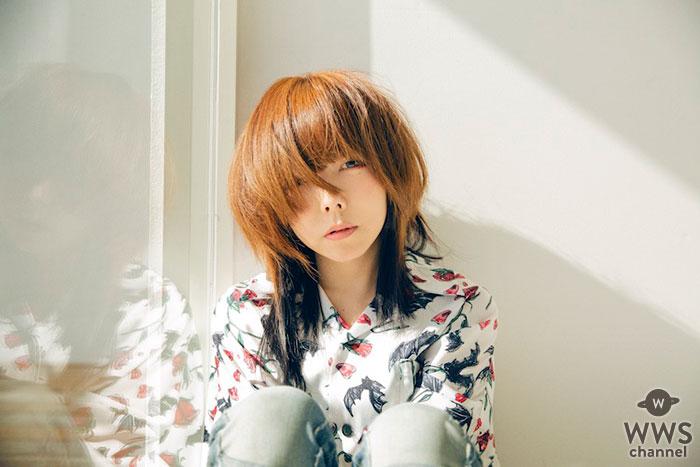aiko、39枚目シングル「青空」のオフィシャルインタビューが公開!!