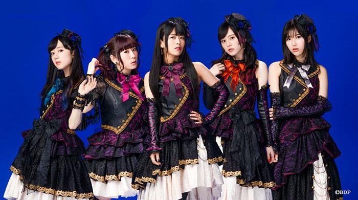 BanG Dream!プロジェクト発のバンド・Roseliaが第十四回 声優アワード歌唱賞を受賞!
