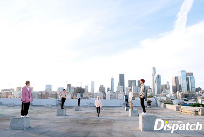 BTS、『Dicon BEHIND THE SCENE』で7人が明かした「血と汗と涙のデビュー当日秘話」