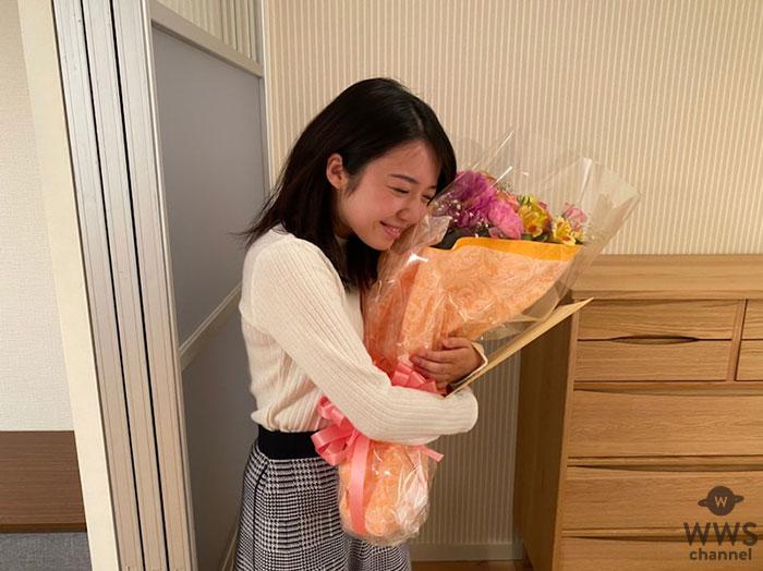 """上白石萌音、「ご安心を、わたしもです」""""恋つづロス""""を明かす&ファンや視聴者に感謝!!"""