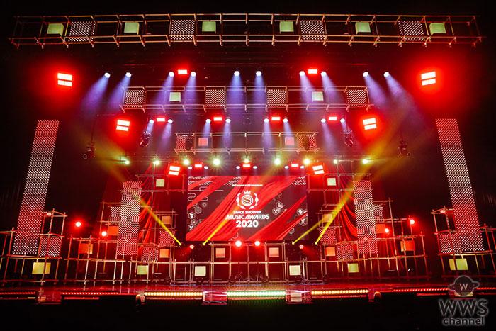 スペシャが主催する国内最大の音楽の祭典「SPACE SHOWER MUSIC AWARDS 2020」、最優秀アーティストARTIST OF THE YEARはONE OK ROCK!