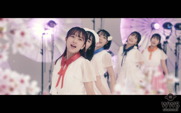 SUPER☆GiRLS、新曲「忘れ桜」のミュージックビデオが解禁!!