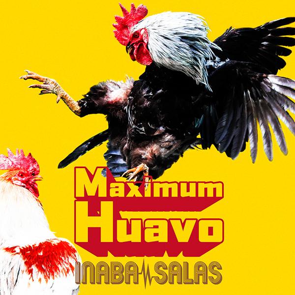 B'z・稲葉浩志とスティーヴィー・サラスによる「INABA/SALAS」の特番がWOWOWで放送