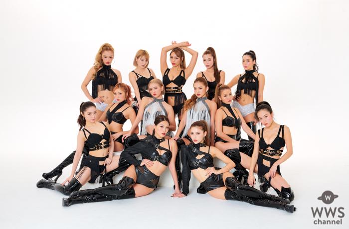 CYBERJAPAN DANCERSの新メンバーが募集開始に、リーダー・KANAE「とっても楽しみにしています!」