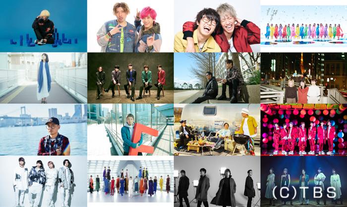 リトグリ、DA PUMP、AKB48、乃木坂46の出演決定!『CDTVスペシャル!卒業ソング音楽祭2020』放送決定