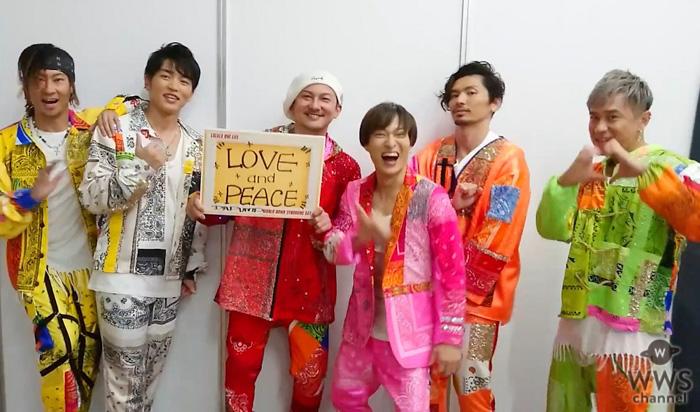 DA PUMP、SKE48、w-inds.らが出演のダウン症啓発ムービーが公開