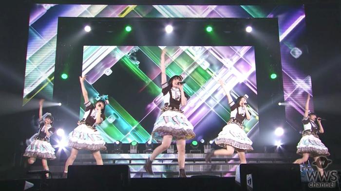 私立恵比寿中学(エビ中)がYouTubeチャンネルでライブ映像を公開!