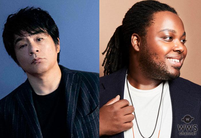 ASKA、クリス・ハートの出演が決定!葉加瀬太郎音楽祭の追加アーティストが発表