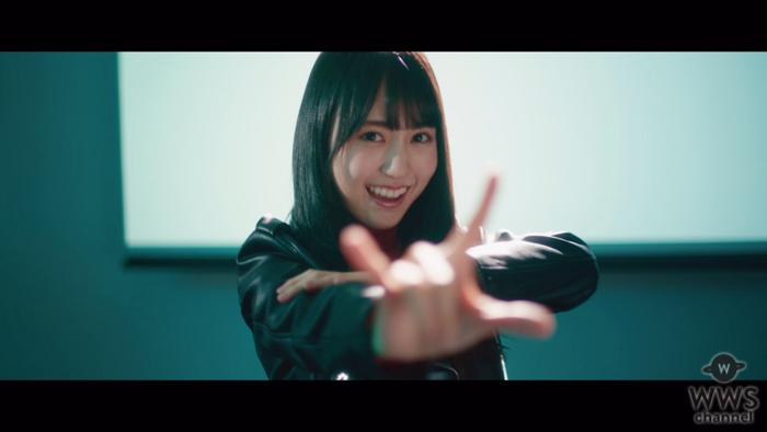 乃木坂46 4期生が歌う『I see…』MVが公開