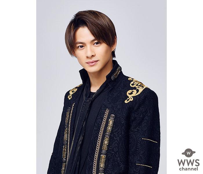 King & Prince・平野紫耀、「カバーガール大賞」メンズ部門で初の大賞受賞