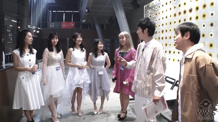 """""""日本一美しい女子大生""""を決める「MISS OF MISS 」、表彰式の模様を地上波放送!"""