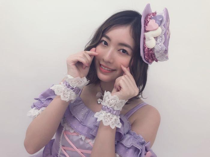 SKE48 松井珠理奈、誕生日を前に最強アイドル写真公開!「かわいいよ!!!」「もっと 着て欲しい」