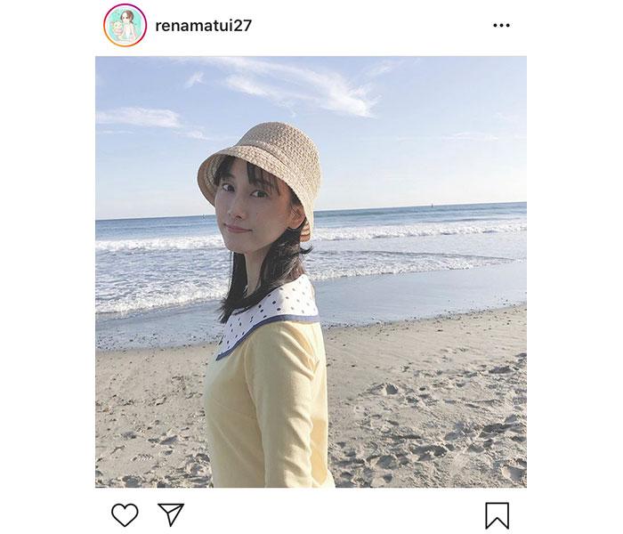 松井玲奈出演の朝ドラ『エール』本日スタート!「半年間よろしくお願いします!」