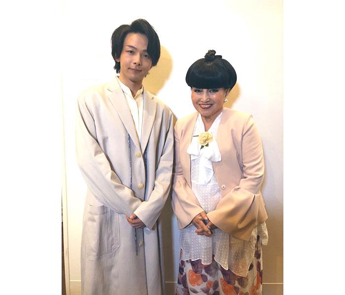 中村倫也が『徹子の部屋』に出演決定!「『ル〜ルルっ♪』で登場したよ!」
