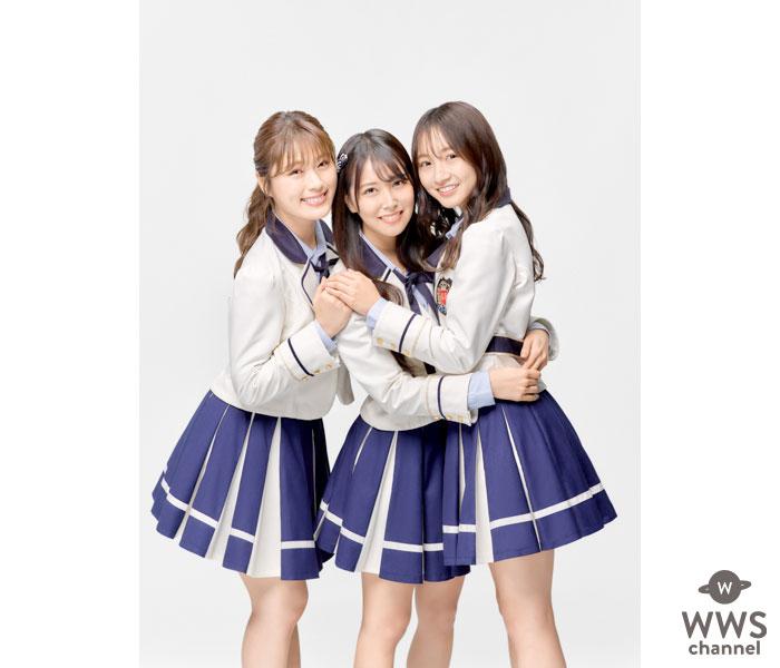 NMB48がJoshinテレビCMに出演!「夢にも思っていませんでした!」