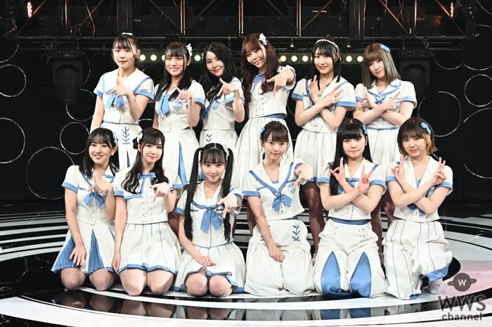 SKE48 7D2が単独で音楽番組出演へ!浅井裕華「みなさんに私たちのパワーが届きますように」