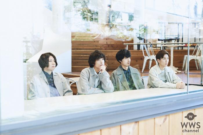 SHE'S、NHKアニメ『メジャーセカンド』のエンディングテーマに起用「幸せです」