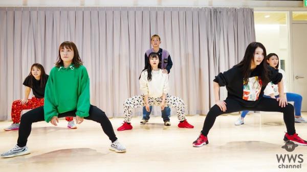 SKE46が本気のダンスバトルに挑む「SKE48ガチでアレ!?始めちゃいました~涙の1年間ダンス修行~」 4月17日より放送開始