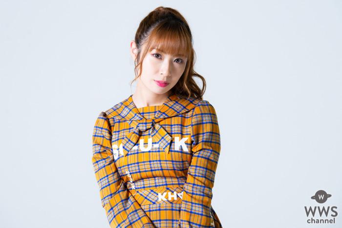 SKE48 高柳明音が今後の活動について報告 劇場最終公演は『ラムネの飲み方』に