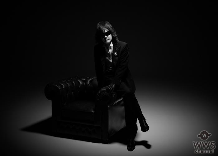 Toshl、新曲「BE ALL RIGHT」がドラマ『ギルティ~この恋は罪ですか?~』の主題歌に決定!