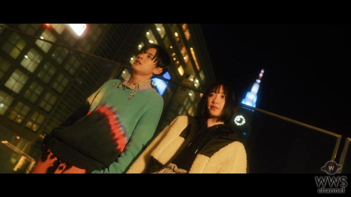 吉田凜音の10代コラボ第2弾、さなりも出演のMVが公開に