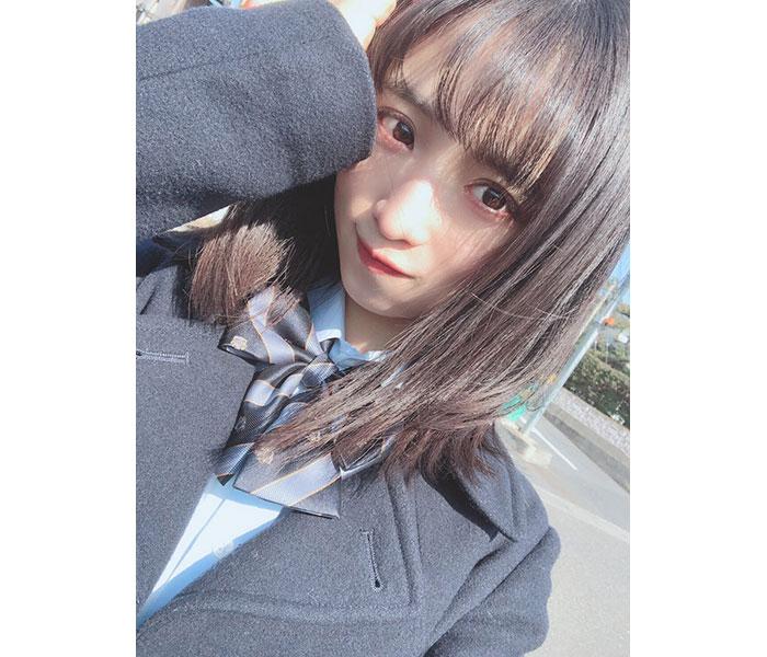 AKB48 小栗有以、現役最後の制服グラビア掲載決定!「大切な作品になるね」「どんな大人になるのか楽しみ」