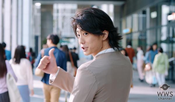 矢作穂香、伊藤健太郎がレジーナクリニック新TVCMイメージキャラクターに 就任!