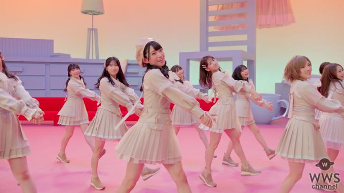"AKB48『失恋、ありがとう』MV解禁!選抜メンバー""18人18色""の作品に"