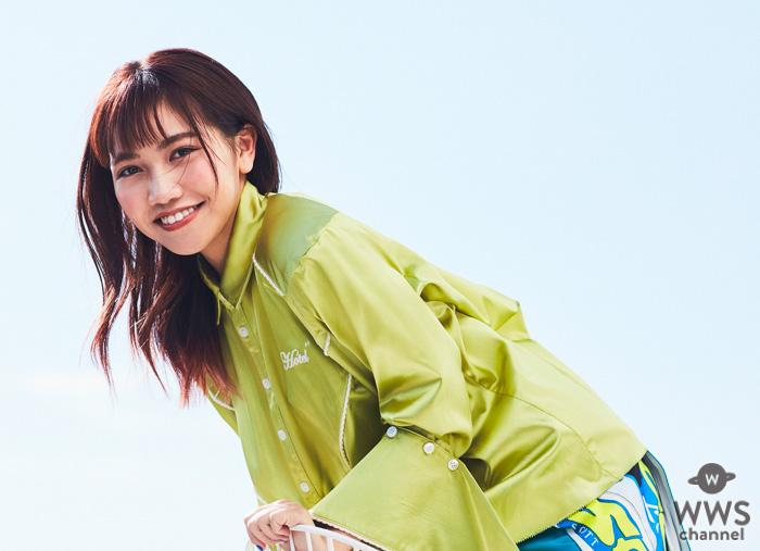 井上苑子、新曲『近づく恋』が「SEA BREEZE」CMソングに決定