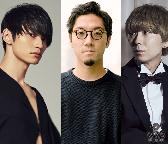 SKY-HI、川谷絵音、tofubeatsの出演が決定!自宅で楽しむ音楽フェス『J-WAVE HOLIDAY SPECIAL #音楽を止めるな ~STAY HOME FESTIVAL~』開催