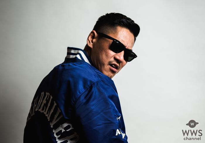 BOXER KID、主宰レーベルより7年ぶりのアルバムリリース!ロングインタビューで語る想い