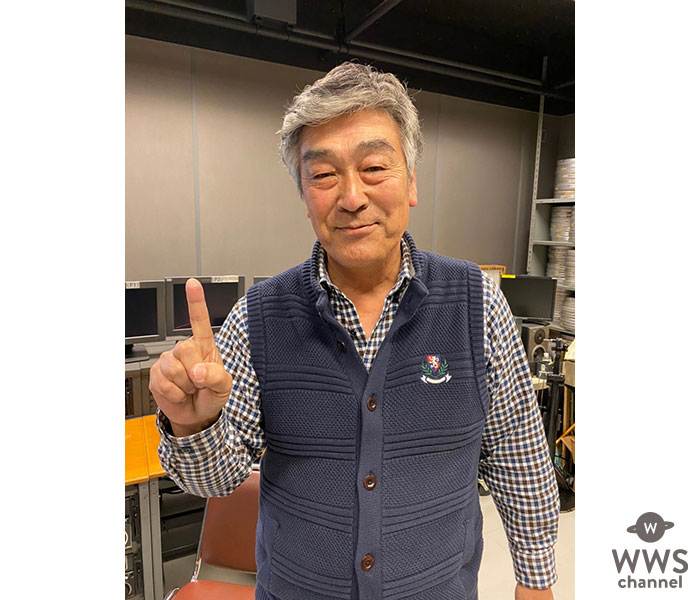 中日ドラゴンズOB・宇野勝が今年のドラゴンズを語る!メ~テレYouTubeチャンネルで配信スタート