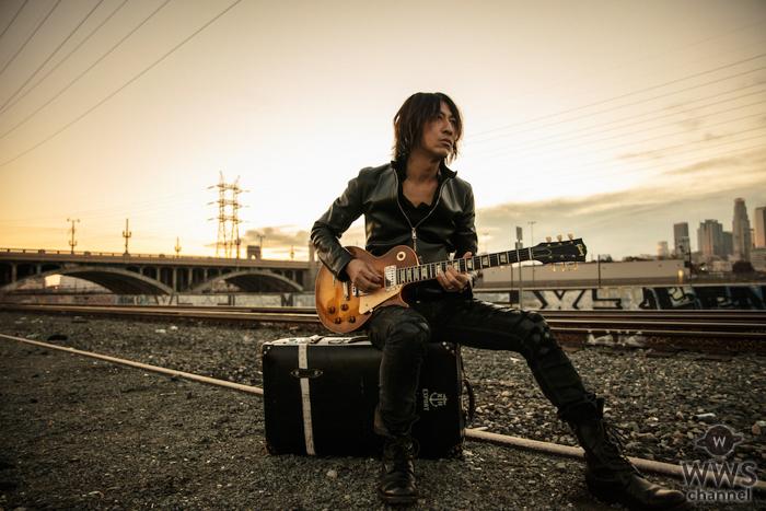 GLAY・TAKURO、バーチャルYouTuber「燦鳥(さんとり)ノム」に初の楽曲提供!HISASHIも加わりGLAYサウンドの新境地へ!