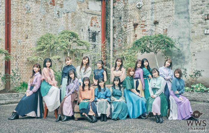 HKT48、約1年ぶりのニューシングル『3-2』ティザー映像が公開!