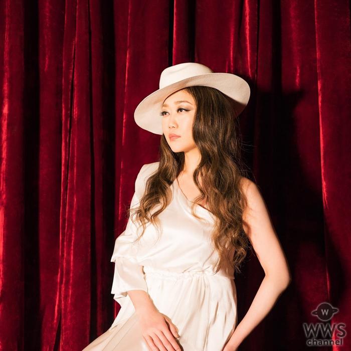 JUJU、ベストアルバムリリースを記念してYouTubeで楽曲を語る!