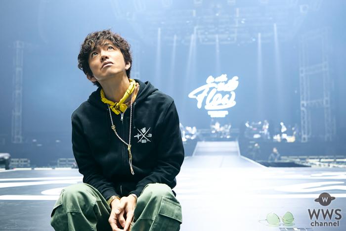 木村拓哉、初のライブ映像作品が6月に発売決定