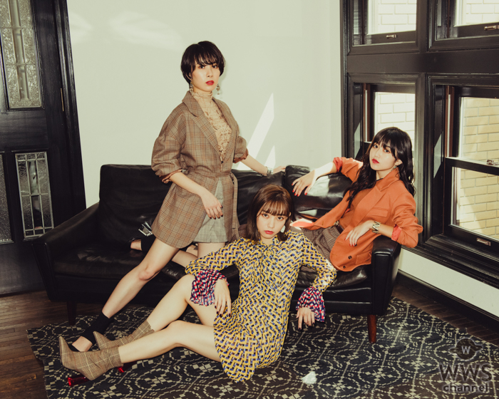 kolme(コールミー)が最新アルバム「Do you know kolme?」のインスト音源をYouTubeライブにて公開!