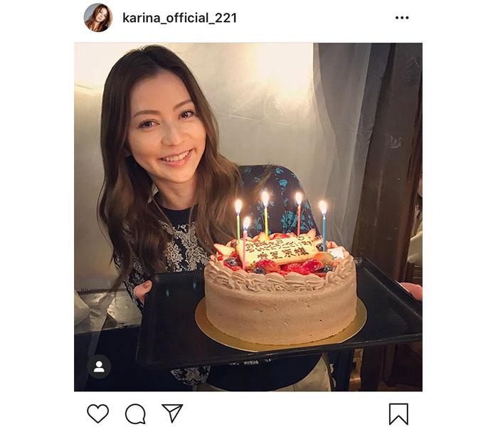 香里奈、『恋つづ』現場で迎えた誕生日ショットを公開!「笑顔素敵です」」「歳になってもお美しい」
