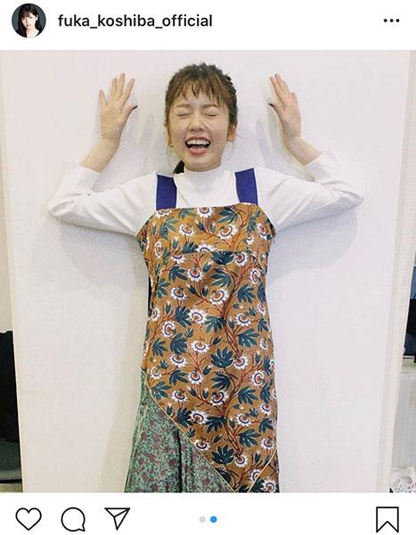 小芝風花、コミカルな動きで笑いをお届け!今夜の『はなきんリサーチ』は営業芸人リサーチ!!